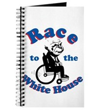 Race to the White House Journal
