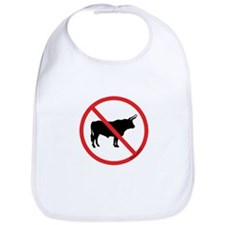 No Bull! Bib