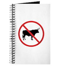 No Bull! Journal