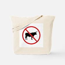 No Bull! Tote Bag