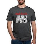 I Wear Black Ribbon Toddler T-Shirt