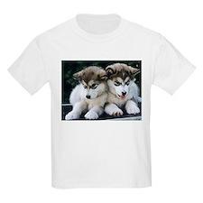 The Huskies T-Shirt