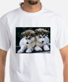 The Huskies Shirt