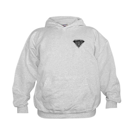 SuperTeach(metal) Kids Sweatshirt