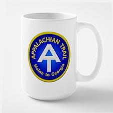 Appalachian Trail Patch Mug