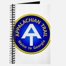 Appalachian Trail Patch Journal