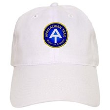 Appalachian Trail Patch Baseball Cap