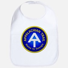 Appalachian Trail Patch Bib