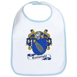 Cartwright Family Crest Bib