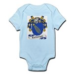 Cartwright Family Crest Infant Creeper