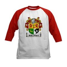 Sullivan Coat of Arms Tee