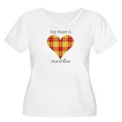 Melanoma Wife Long Sleeve T-Shirt