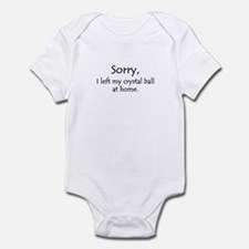 Crystal Ball Infant Bodysuit