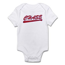 Chase Classic Bat Infant Bodysuit