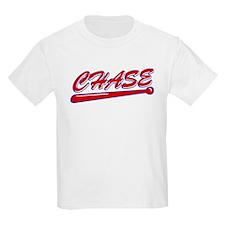 Chase Classic Bat T-Shirt
