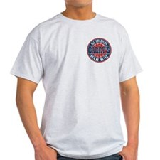 Barry's All American BBQ T-Shirt