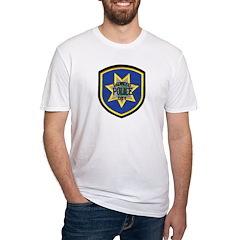 Redwood City Police Shirt