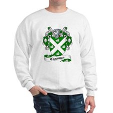 Chapman Family Crest Sweatshirt