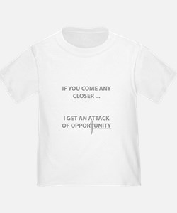 Attack of Opportunity T