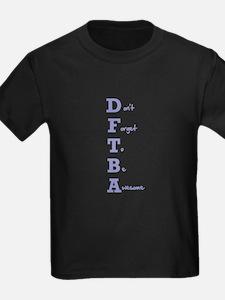 DFTBA - T