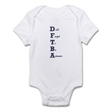 DFTBA - Infant Bodysuit
