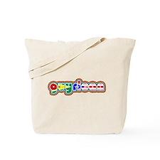 Guyrican Tote Bag