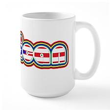 Guyrican Mug
