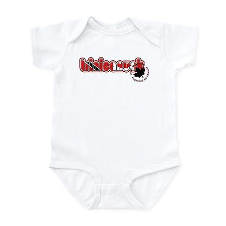 TriniCanuck Infant Bodysuit