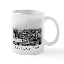 Brisbane Photo Mug