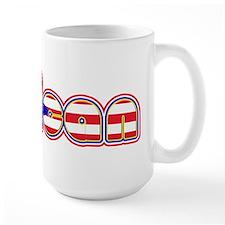 FiliRican Mug