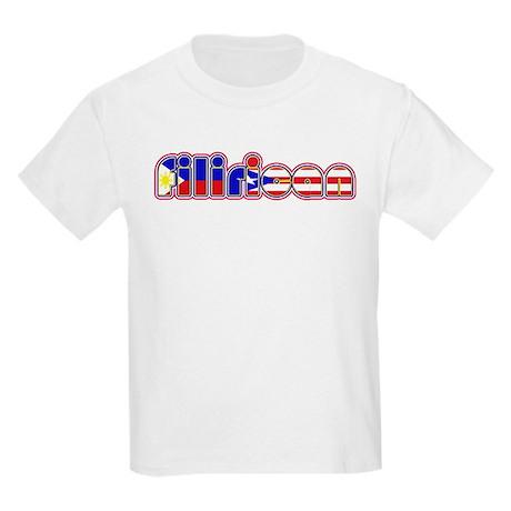 FiliRican Kids Light T-Shirt