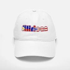 FiliRican Cap