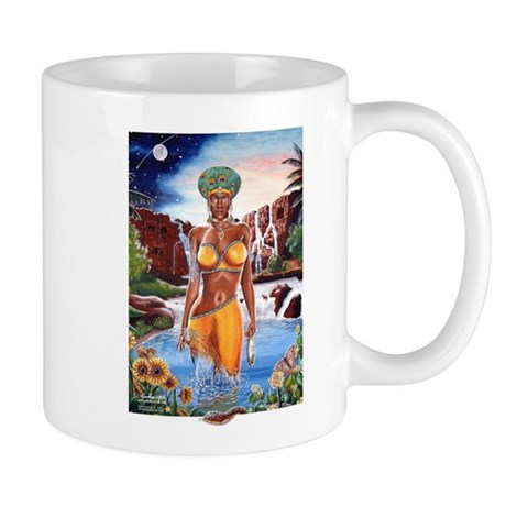 "NEW!!! ""THE ORISHA SERIES"" OS Mug"