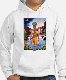 "NEW!!! ""THE ORISHA SERIES"" OS Hoodie"