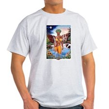"NEW!!! ""THE ORISHA SERIES"" OS T-Shirt"