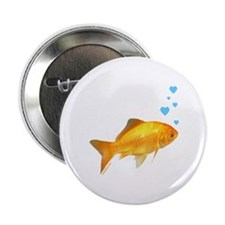 "GOLDFISH 2.25"" Button"