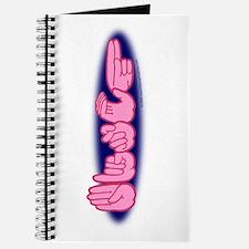ASL Bitch Journal