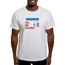 Brandon - The Big Brother T-Shirt