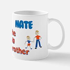 Nate - The Big Brother Mug