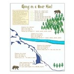 Going on a Bear Hunt Game Poster