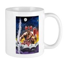 "NEW!!! ""THE ORISHA SERIES"" SH Mug"