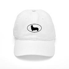 CORGI-PEMBROKE Baseball Cap