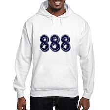888 Hoodie