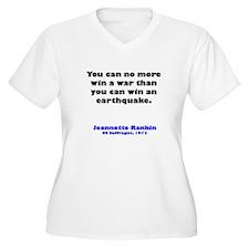 Cute Feminist quotes T-Shirt