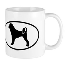 PORTUGUESE WATER DOG Small Mug