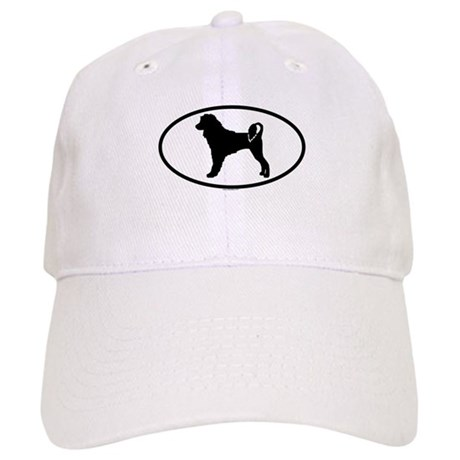 PORTUGUESE WATER DOG Cap