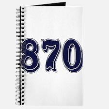 870 Journal