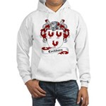 Cockburn Family Crest Hooded Sweatshirt