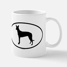 PHAROAH HOUND Mug