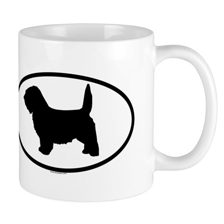 PETIT BASSET Mug